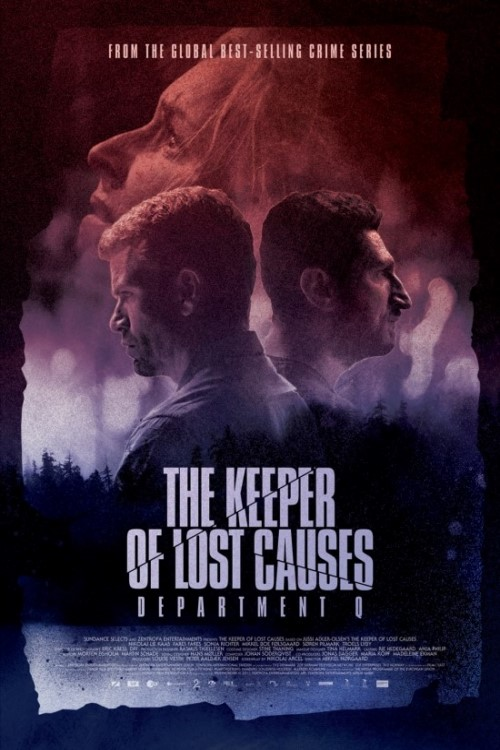دانلود فیلم Department Q: The Keeper of Lost Causes 2013